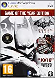 Batman Arkham City - Game of the Year Edition (PC DVD) [UK IMPORT]