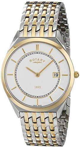 Rotary gb08001/02