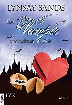 Ein Vampir zur rechten Zeit (Argeneau 20)
