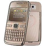 (CERTIFIED REFURBISHED) Nokia E72 Mobile - Rose Gold