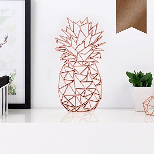 kleinlaut-3d-origamis-aus-holz-wahle-ein-motiv-farbe-ananas-106-x-20-cm-m-kupfer