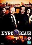 NYPD Blue - Season 4 [DVD] [1996]