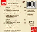 Jacqueline Du Pré - The Early BBC Recordings