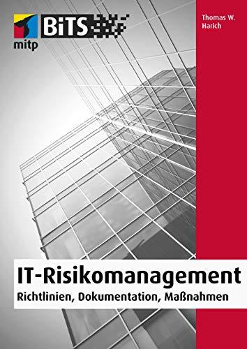 IT-Risikomanagement: Richtlinien, Dokumentation, Maßnahmen (mitp bits)