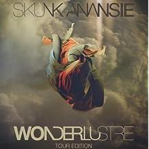 Wonderlustre Limited Tour Edition