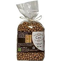 Organic Chickpeas Gr.500