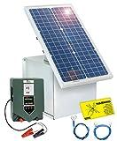 Eider 10334-230 30 W Solar Box & EA 3000