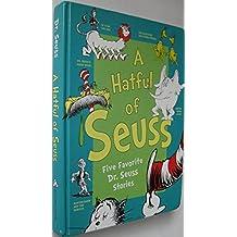 A Hatful of Seuss: Five Favorite Dr. Seuss Stories