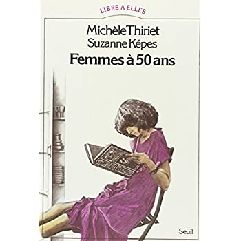Femmes à cinquante ans