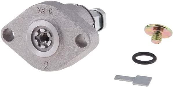 B Blesiya Kettenspanner Nockenwellenverstellung Roller Steuerkettenspanner f/ür Gy6 150cc 125cc Nockenwelle