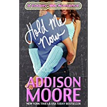 Hold Me Now (A Totally '80s Romance Book 3) (English Edition)