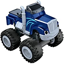 Blaze y los Monster Machines - Vehículo crusher