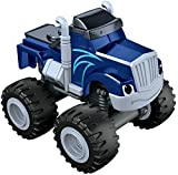 Blaze y los Monster Machines - Vehículo crusher