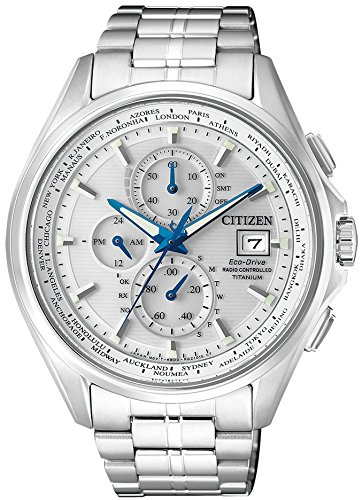 Citizen H800 elegance titanio at8130-56a