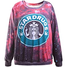 Amazon Felpa Donna itStarbucks Amazon itStarbucks Felpa shCrdQt