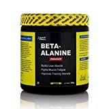 Healthvit Fitness Beta-Alanine Pre-Workout 200 gm (0.44lbs) Powder, Unflavoured