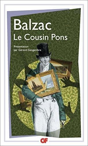 Le Cousin Pons (GF)