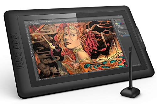 XP-PEN Artist15.6 IPS Gráficos Monitor Dibujo Tableta
