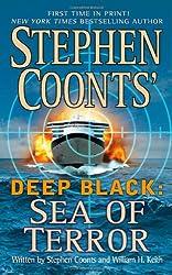 Deep Black: Sea of Terror