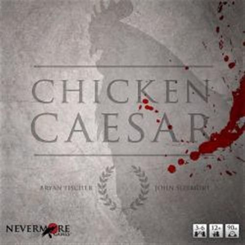 Chicken Caesar [2012]