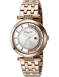 Montre Kenneth Cole Transparency Femme - 10021106