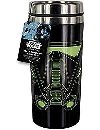 Preisvergleich für Star Wars Rogue ein Death Trooper Tasse Reise -