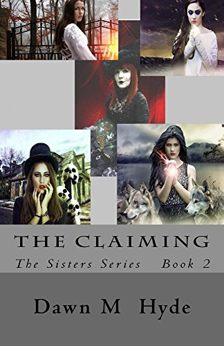 the-claiming-the-sisters-series-book-2-english-edition