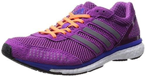 Adidas Adizero Adios Boost 2 Women's Zapatillas Para Correr - SS15 - 36.7