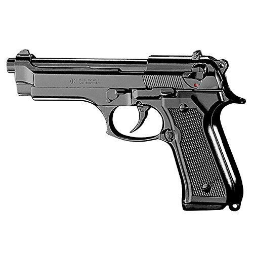 KIMAR pistola a salve BERETTA 92 scacciacani 9mm LIBERA VENDITA 0.00 JOULE B