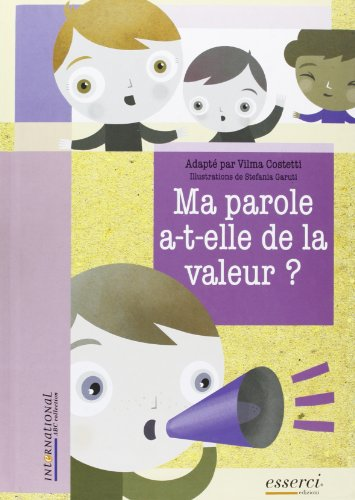 Ma parole a-t-elle de la valeur? par Vilma Costetti