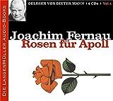 Rosen für Apoll, Vol - 1 (CD): Die Geschichte der Griechen - Joachim Fernau