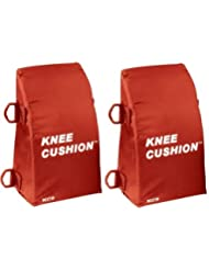 Martin Baseball Softball Catchers Knee Savers Youth Avail In Red-Black-Blue New