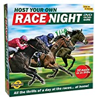 Cheatwell Games Host Your Own Race Night