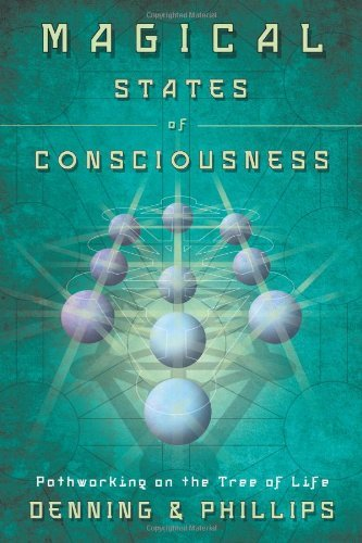 Magical States of Consciousness: Pathworking on the Tree of Life (Llewellyn's Inner Guide) by Melita Denning (2012-08-08)
