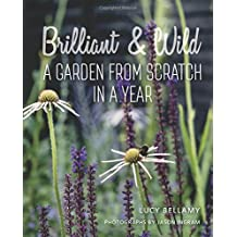 Brilliant and Wild: A Garden from Scratch in a Year