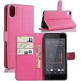 HualuBro HTC Desire 825 / HTC Desire 10 Lifestyle Case,