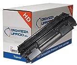 I-CE505X Toner pour HP compatibles Haute capacité, HP Laserjet P2055, P2050, P2055, P2055D, P2055DN, P2055dn, Canon LBP 6300, LBP 6500, durée de Vie 6 500 Pages à 5% de Couverture. HP05X