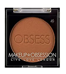 Makeup Obsession Eyeshadow, E174 Coconut Crme, 2g