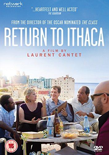 Preisvergleich Produktbild Return to Ithaca [DVD] [UK Import]