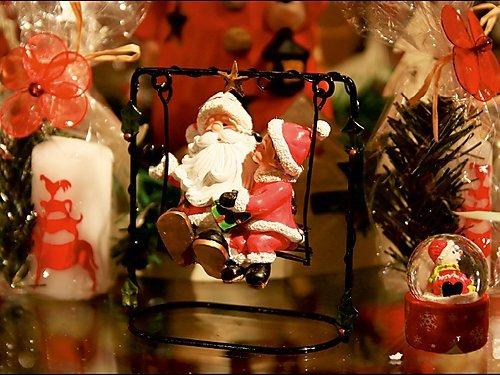 Ein Motiv aus Dem Kalender Christmas Geschichten aus Bremen Weihnachtsmarkt 1000 Teile Puzzle Quer