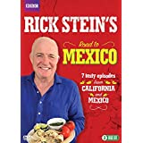 Rick Stein's Road to Mexico (BBC) 3-disc set