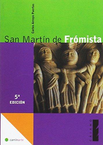San Martín de Frómista (Caminarte) por Carlos Arroyo Puertas