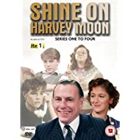 Shine on Harvey Moon Series 1-4 Boxed Set