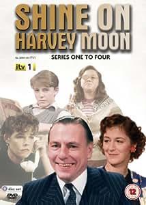 Shine on Harvey Moon Series 1-4 Boxed Set [DVD]