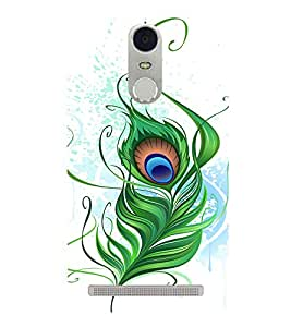 Designer Back cover for Lenovo K5 Note