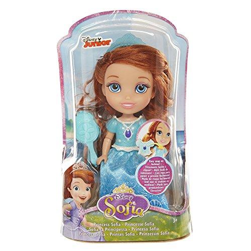 Sofia die Erste kleine Puppe, 15 cm, sortiert