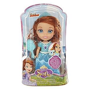 Sofia la Primera Kleine muñeca, 15cm, Colores Surtidos