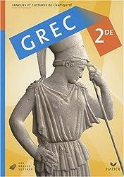 Grec 2e