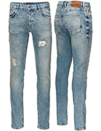 !SOLID - 6156638 !Solid JEANS JOY STRETCH