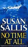 No Time At All (English Edition)